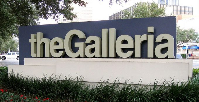 The Galleria Houston