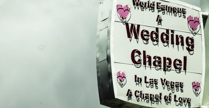 Wedding Chappel